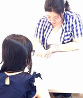カウンセラー遠藤和美